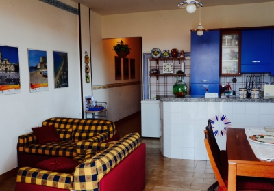 Casa Vacanze Appartamento L'anfora